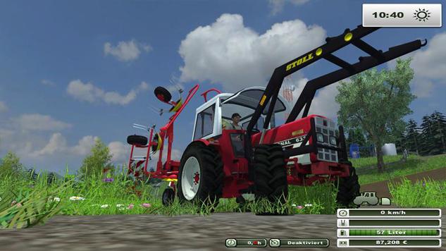 IHC 633A V1.0