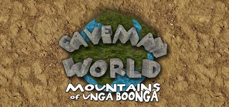 Caveman World Mountains of Unga Boonga – PLAZA