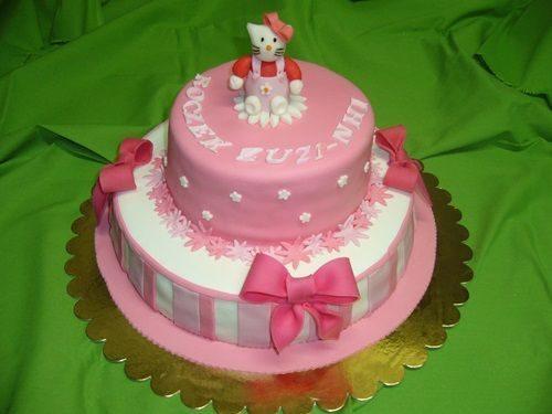 Torty urodzinowe śmieszne jak najbardziej dla dzieci 14