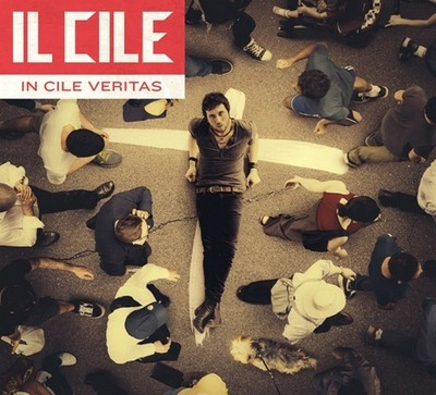 Il Cile - In Cile Veritas (2014) .mp3 - 320kbps