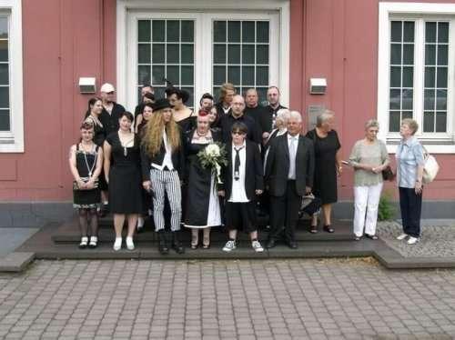 Zdjęcia ślubne 4