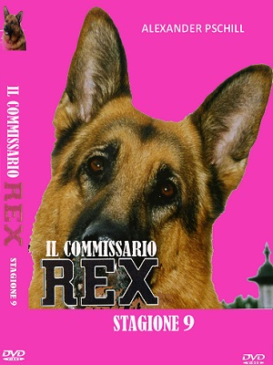Il Commissario Rex - Stagione 9 (2005) (Completa) DVB ITA MP3 Avi