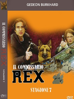 Il Commissario Rex - Stagione 7 (2003) (Completa) DVB ITA MP3 Avi