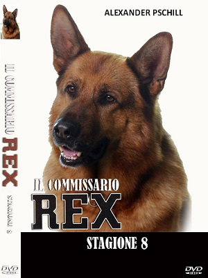 Il Commissario Rex - Stagione 8 (2004) (Completa) DVB ITA MP3 Avi