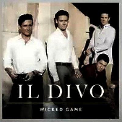 Suche il divo for Il divo wicked game