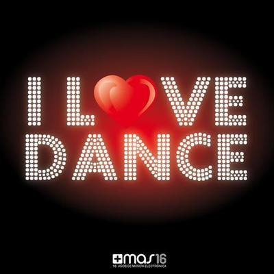 VA - I Love Dance [3CD] (2014) .mp3 - V0