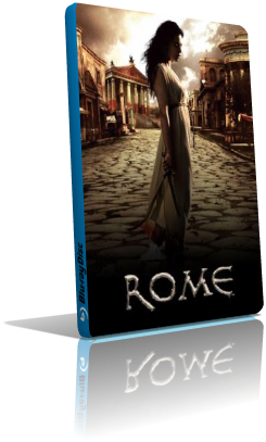 Roma - Stagione 2 (2007) (Completa) DVDMux ITA MP3 Avi