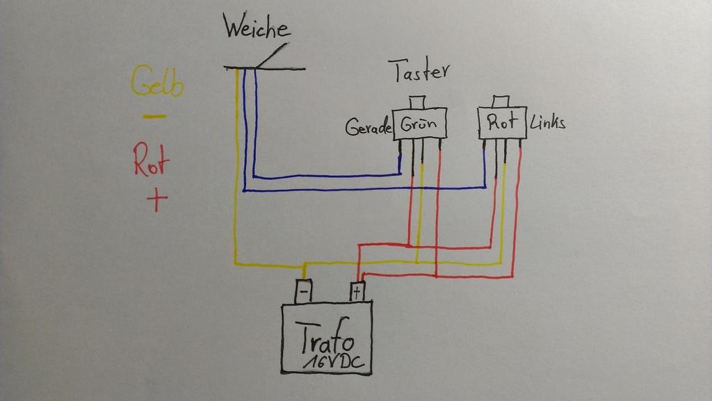 Tolle Die Große 10 Von Schaltplan Für 3 Wege Schalter Anweisung ...