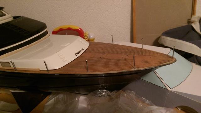 reling f r unter 3 low budget im schiffsmodellbau rc modellbau schiffe forum. Black Bedroom Furniture Sets. Home Design Ideas
