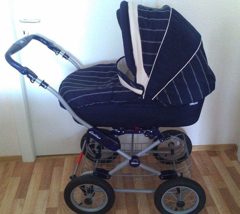Kombi Kinderwagen Chicco Cortina – Solo otra idea de imagen de ...