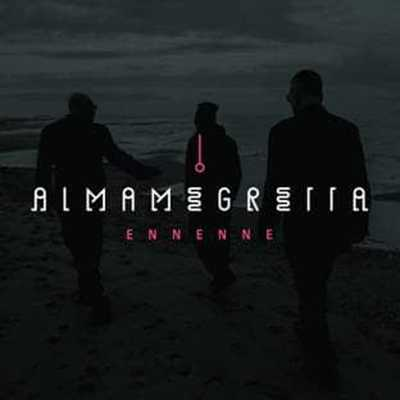 Almamegretta - Ennenne (2016).Mp3 - 320Kbps
