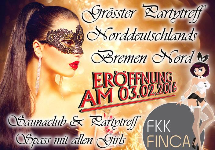 Bremen partytreff