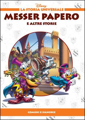 La Storia Universale Disney - Volume 15 - Messer Papero (2011)