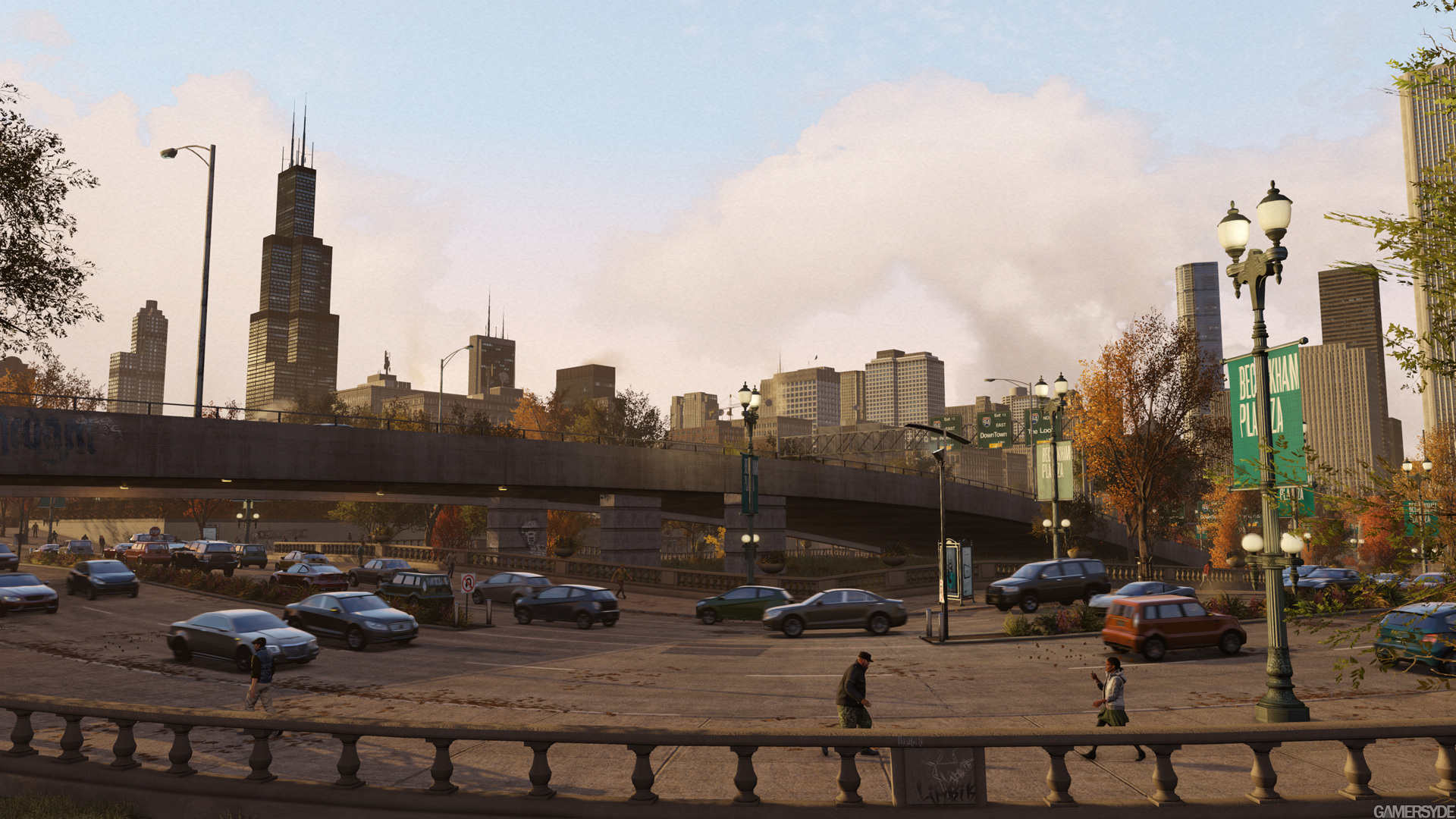 New Watch Dogs images  NeoGAF
