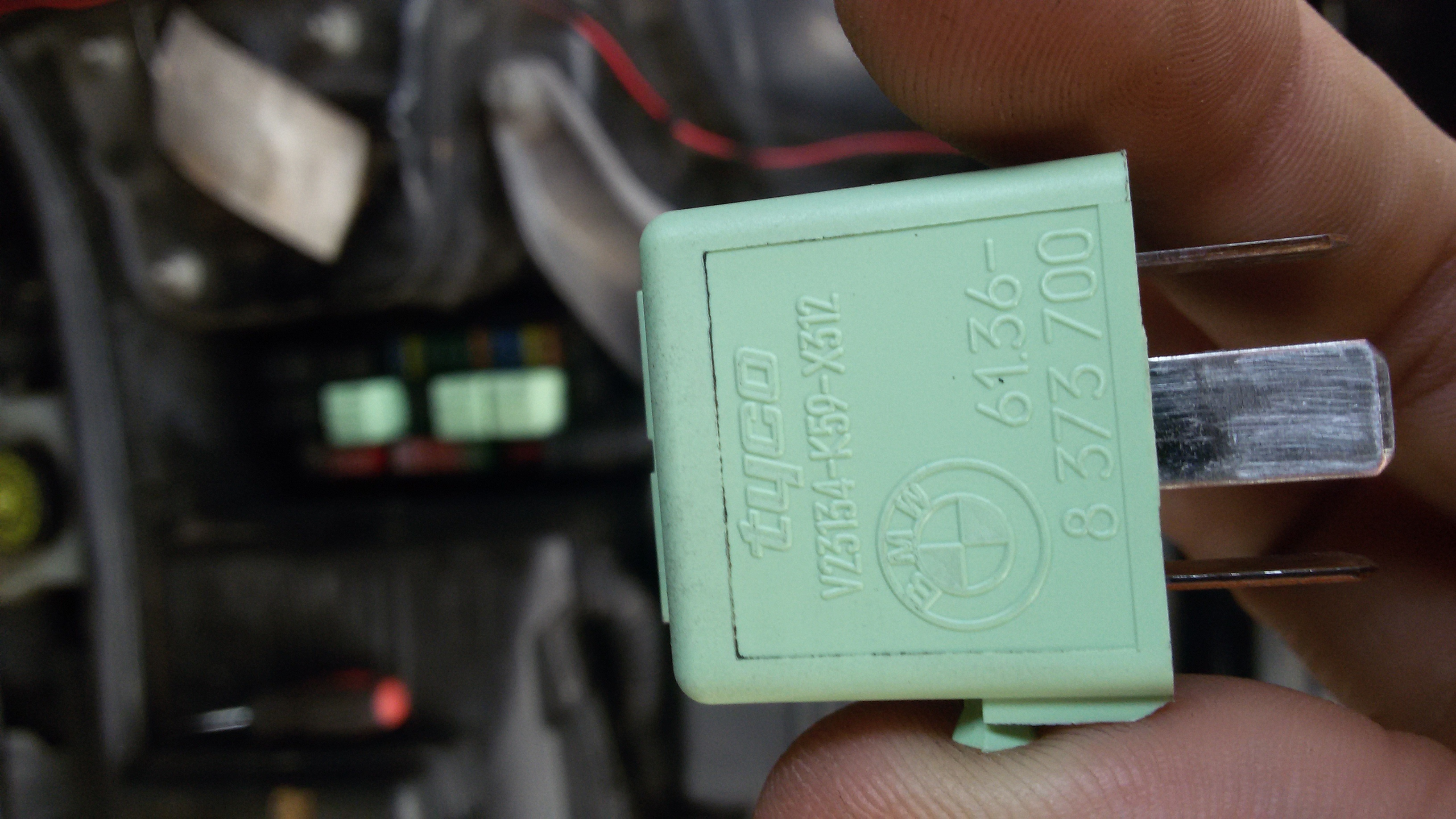 Mini r50 Lüfter daheim testen auf Funktion - MINI² - Die ComMINIty ...