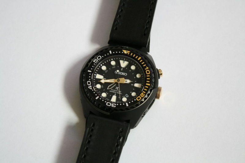 Seiko Kinetic SQ 100 Vintage - UhrForum