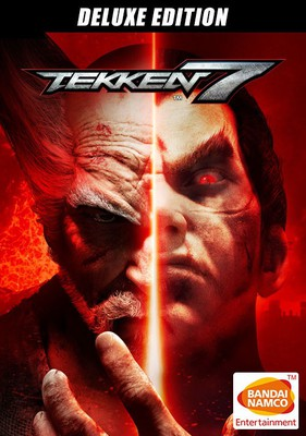 [PC] TEKKEN 7 - Deluxe Edition (2017) [CPY] Multi - SUB ITA