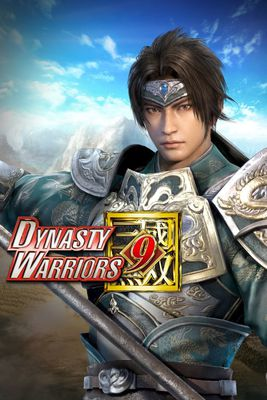 [PC] DYNASTY WARRIORS 9 (2018) Multi - SUB ITA