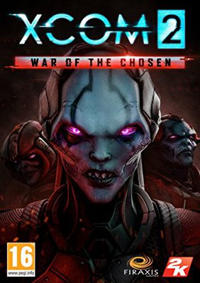 [PC] XCOM 2: War of the Chosen (2017) Multi - FULL ITA