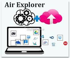 : Air Explorer Pro 1.11.0 Multilingual + Portable
