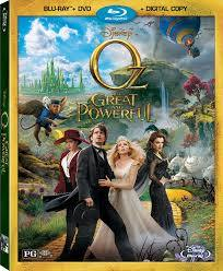 Muhteşem ve Kudretli Oz 3D – Oz The Great and Powerful 3D | 2013 | 1080p – 3D – DUAL | Tek Link