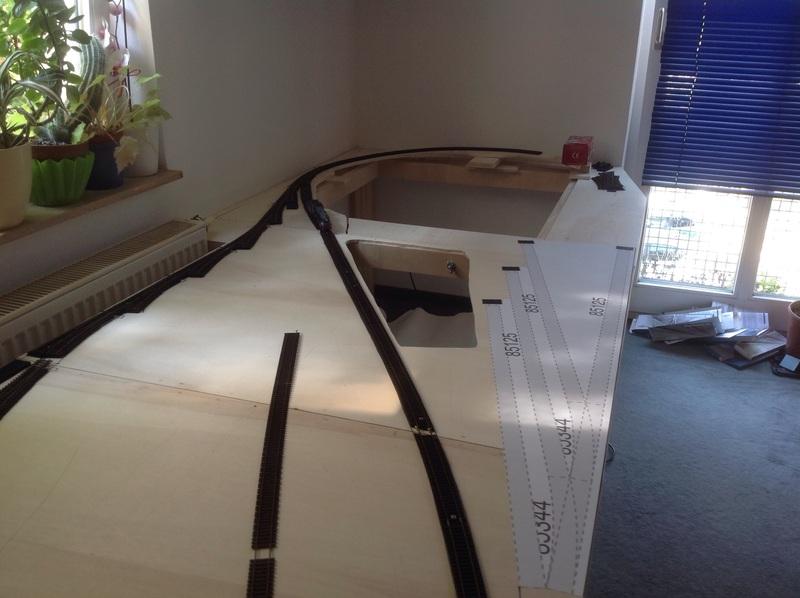 s chsisch preu ische drg anlage verkauf wegen umzug stummis modellbahnforum. Black Bedroom Furniture Sets. Home Design Ideas