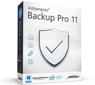 Ashampoo Backup Pro 11.05 Multilingual inkl.German