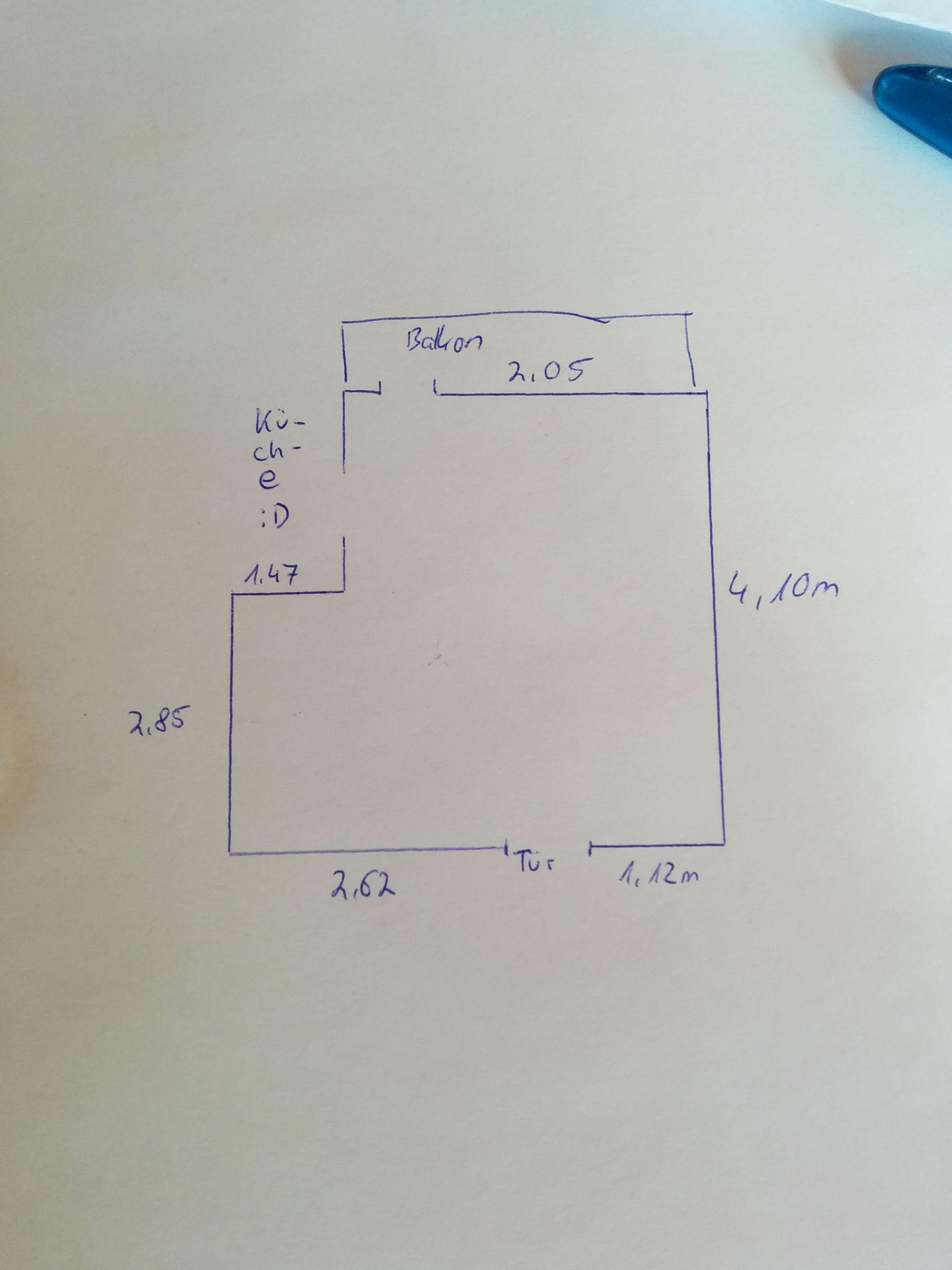 Thread: 1-Zimmer-Wohnung einrichten Â« readmore.de