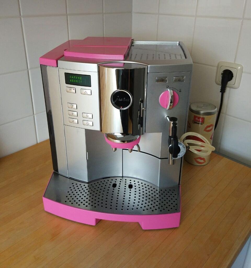jura impressa s9 werksreset und baujahr jura kaffee. Black Bedroom Furniture Sets. Home Design Ideas