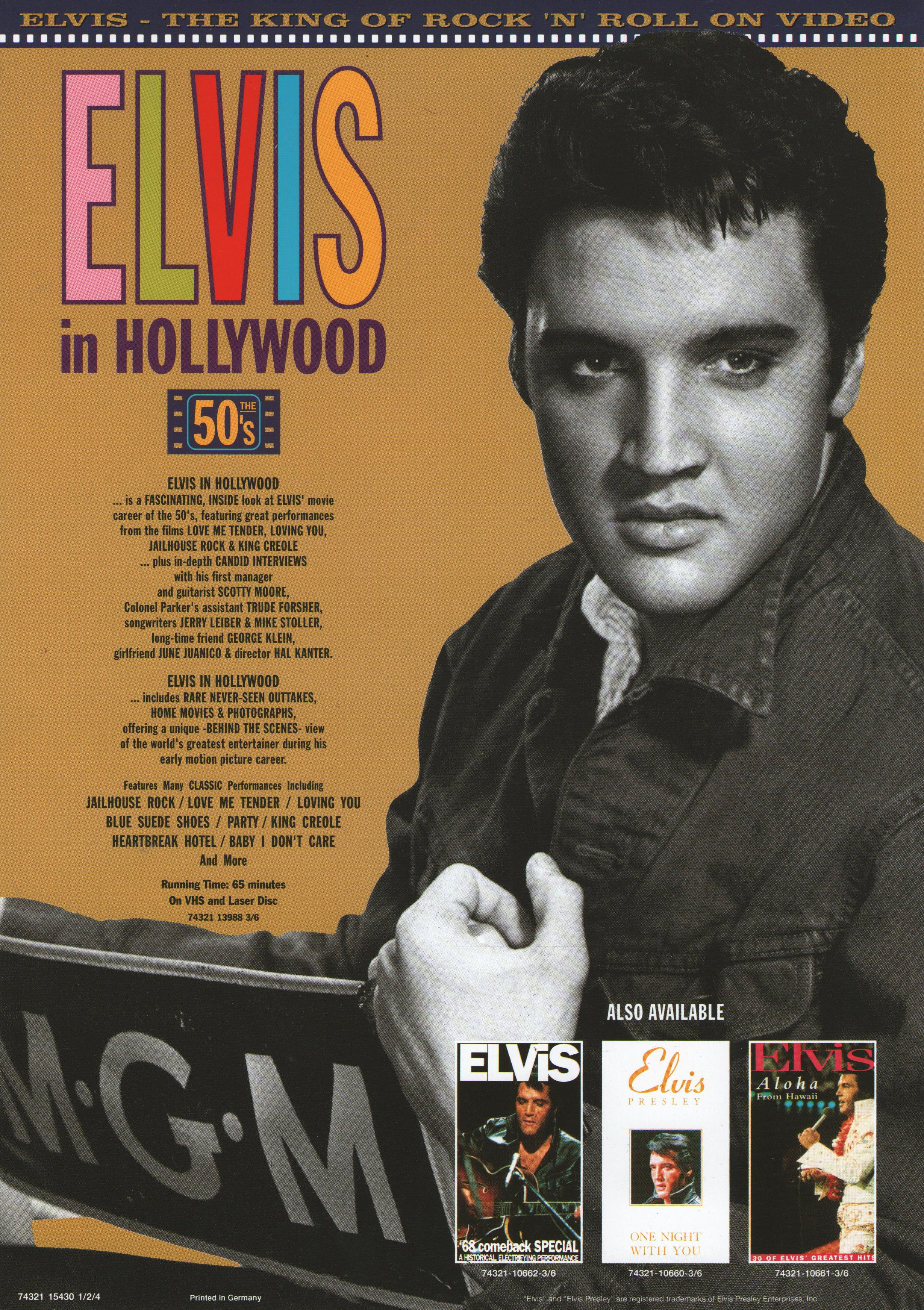 ELVIS - FROM NASHVILLE TO MEMPHIS - THE ESSENTIAL 60'S MASTERS Img38wryg