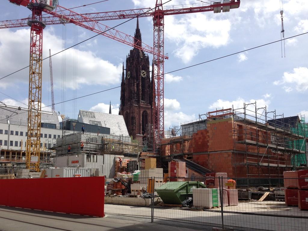 Deutsches architektur forum einzelnen beitrag anzeigen for Fachwerk kran