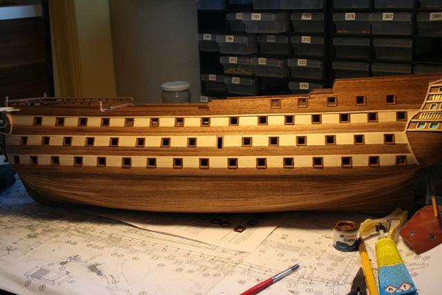 Baubericht - HMS Victory von Constructo in 1/98  - Seite 2 Img_0400k6jsl