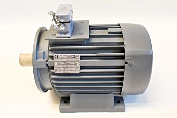Vem Drehstrommotor K21r 90 L4 Ebay