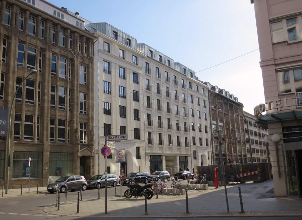 Hotel S Ef Bf Bddlich Berlin