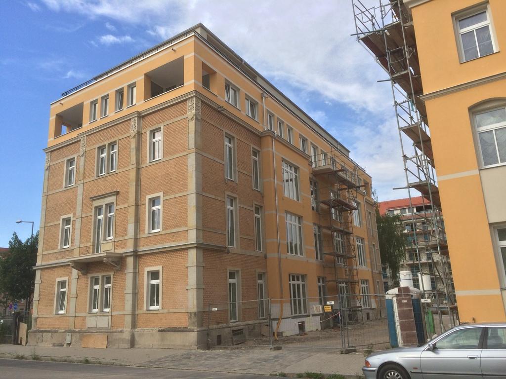 Dresden: Friedrichstadt [Archiv] - Seite 3 - Deutsches Architektur-Forum