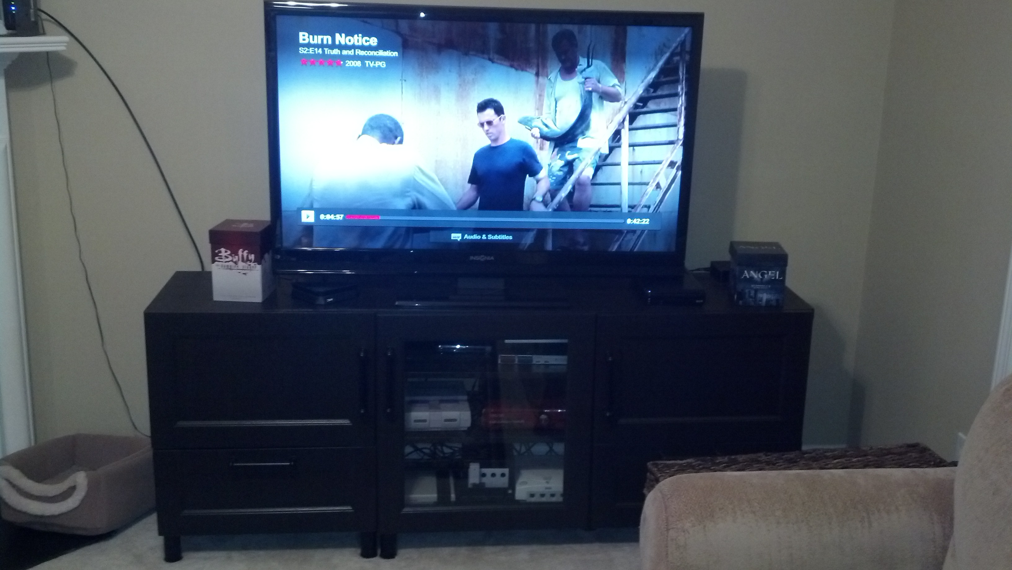 Show Us Your Gaming Setup 2013 Edition Page 27 Neogaf