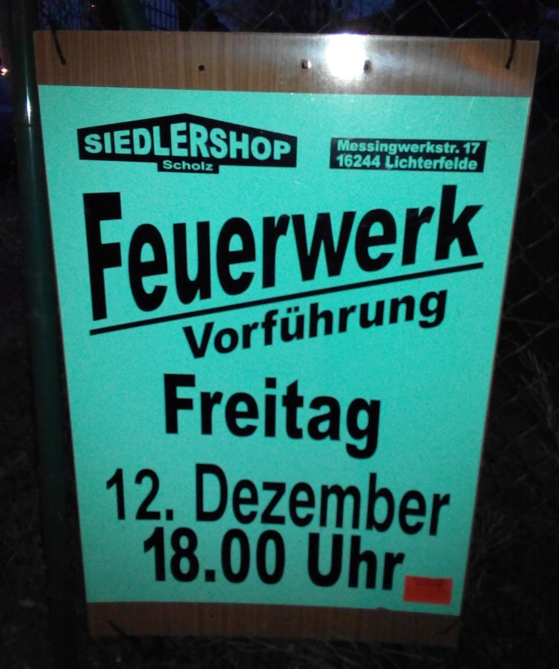 Bersicht vorschie en 2014 seite 4 feuerwerk forum - Mobelmarkt magdeburg ...
