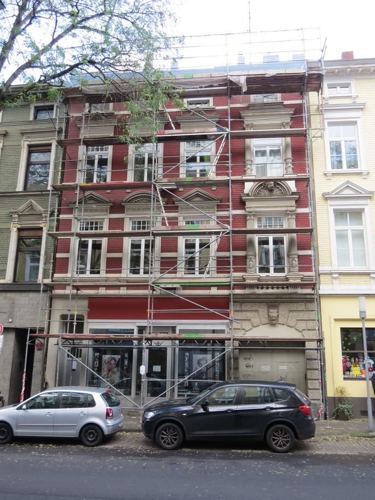 deutsches architektur forum einzelnen beitrag anzeigen regierungsviertel unterbilk. Black Bedroom Furniture Sets. Home Design Ideas