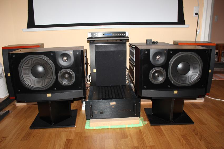 jbl l 9000 stereo high end studio monitor lautsprecher limitierte l 90 version. Black Bedroom Furniture Sets. Home Design Ideas