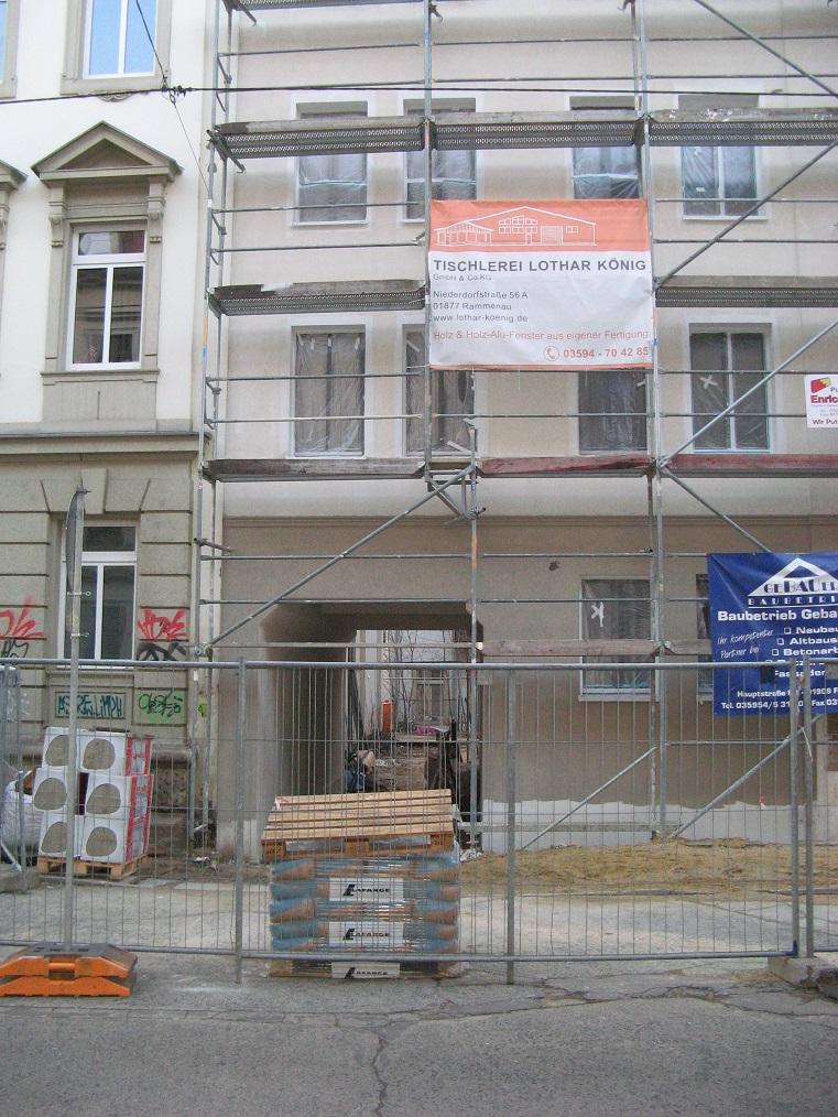 Dresden antonstadt seite 22 deutsches architektur forum for Fenster zumauern