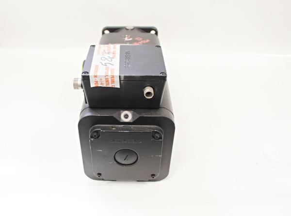 siemens 1ft5108 0ac01 1 z 3 permanent magnet motor ohne plakette ebay. Black Bedroom Furniture Sets. Home Design Ideas