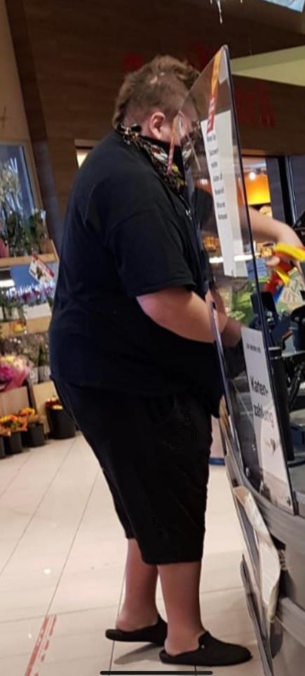 Gewicht drachenlord Wie viel