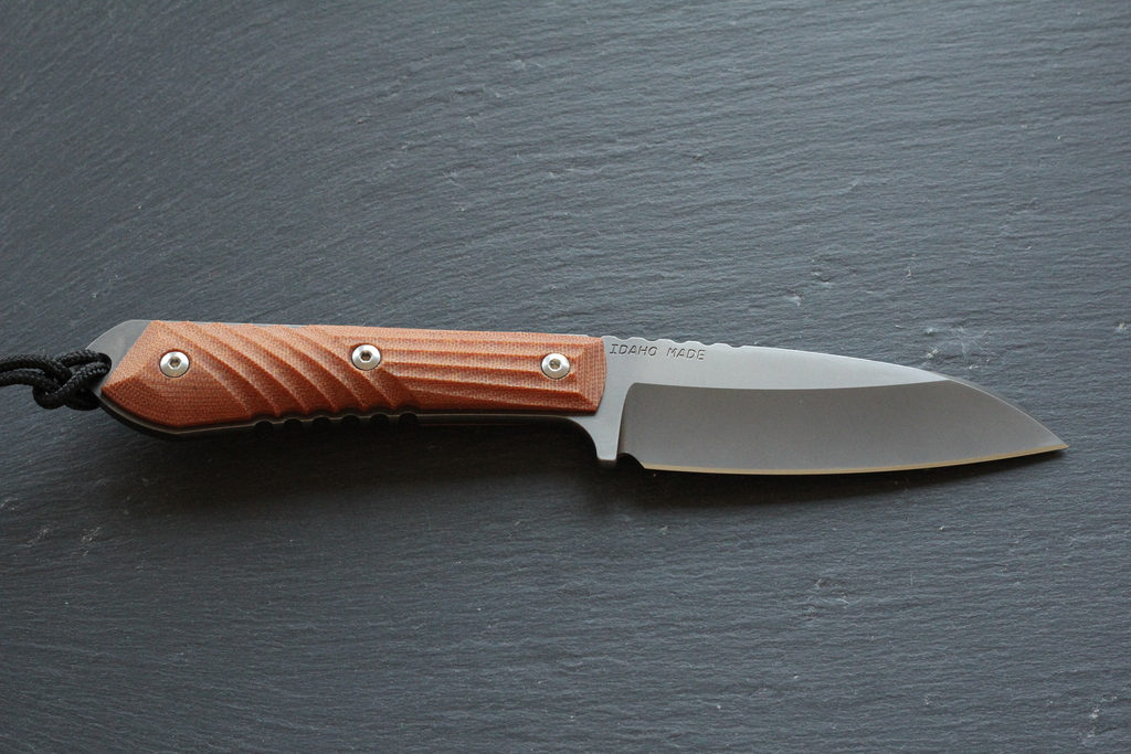 Chris reeve nyala test