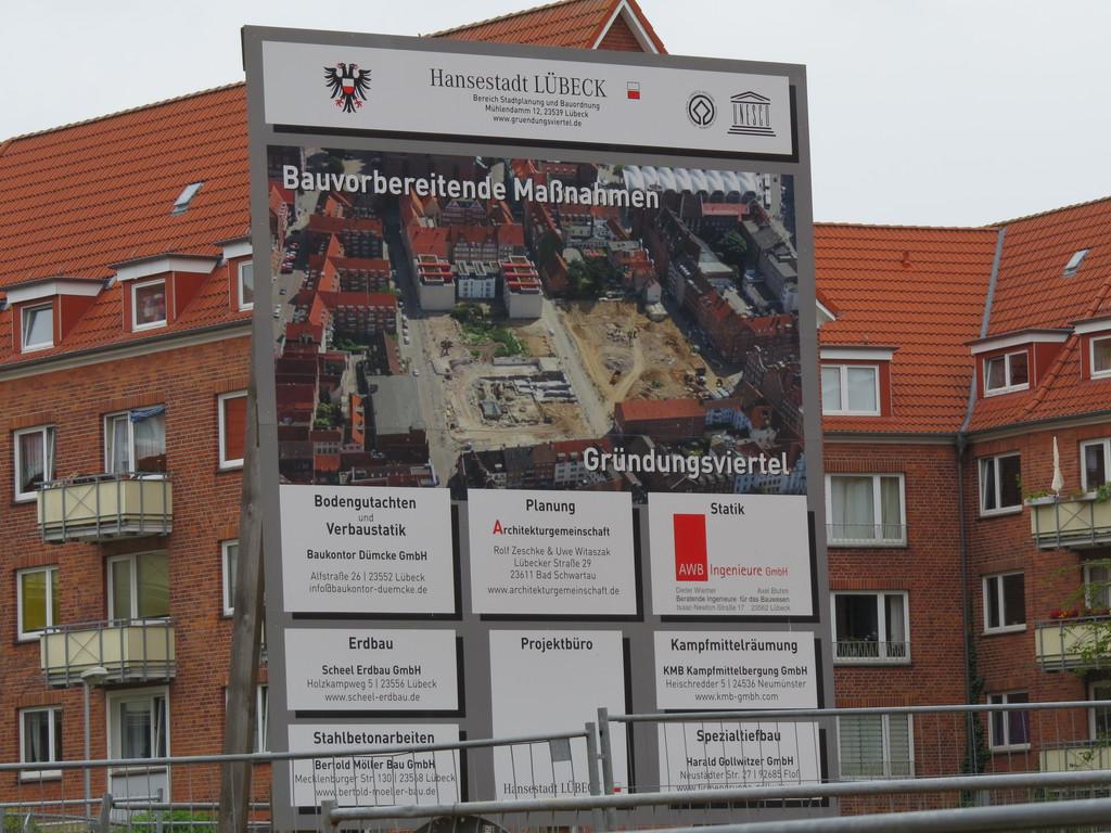 Gründerviertel Lübeck lübeck gründungsviertel deutsches architektur forum