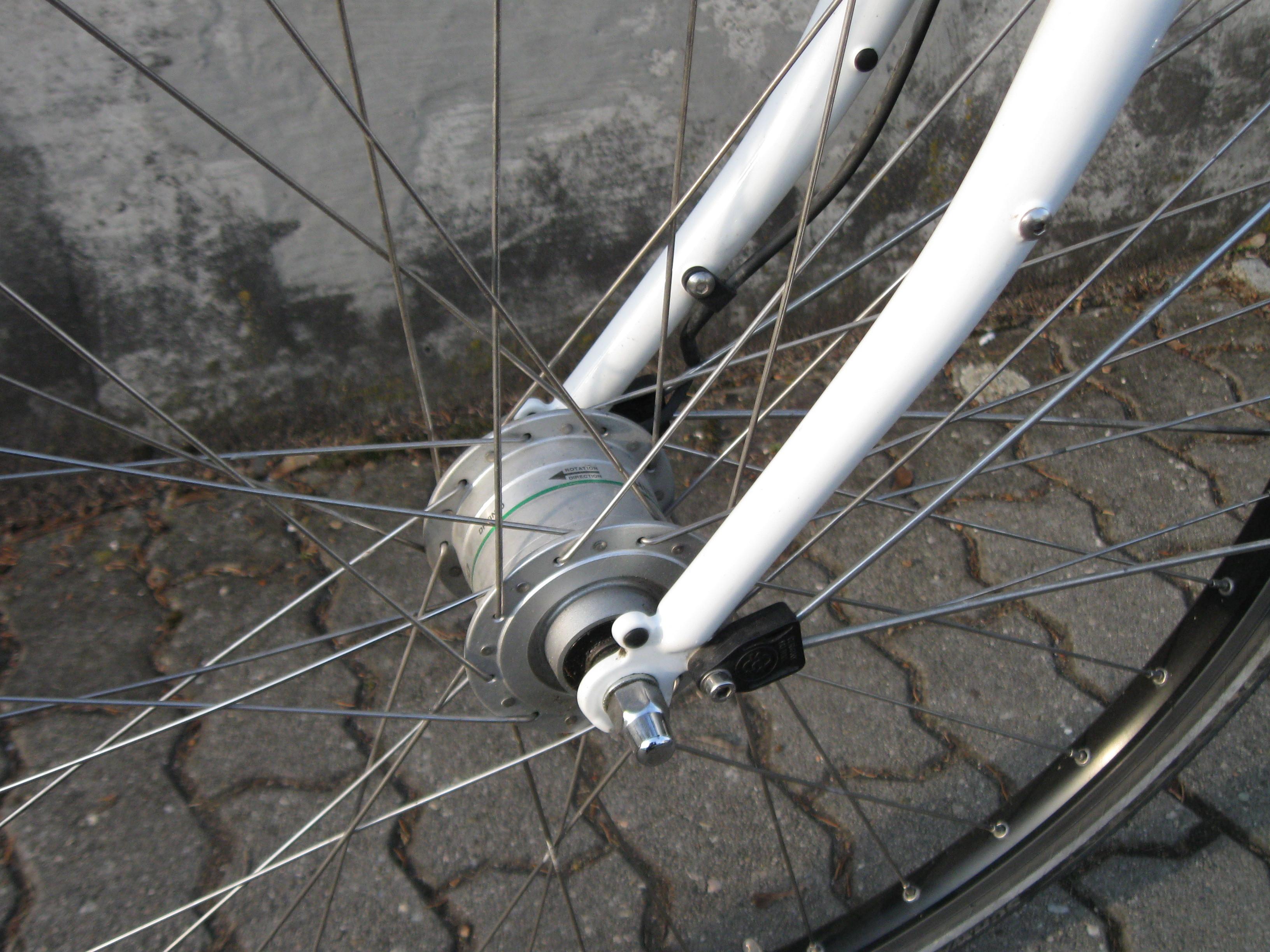 Biete] Alte Räder/Rahmen/Teile | Seite 1306 | Rennrad-News.de