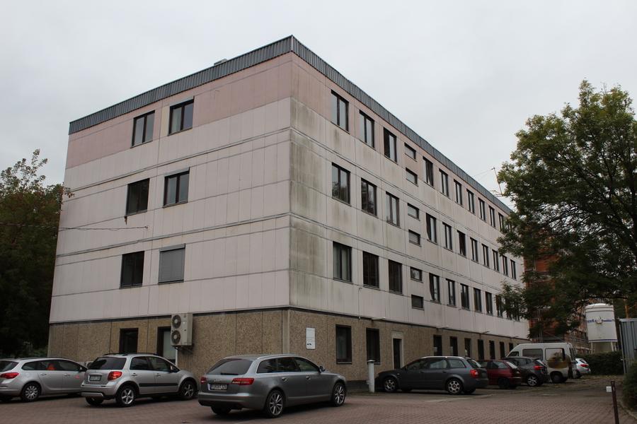 Dresden s dvorstadt und tu dresden seite 2 deutsches - Uni dresden architektur ...