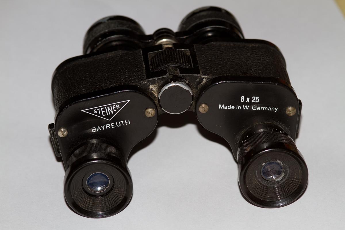 Steiner fernglas okular gesprungen astronomie der