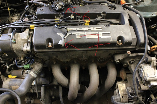 h22 vacuum/wiring harness problem. (yes, a big problem) - Honda-Tech - Honda Forum Discussion