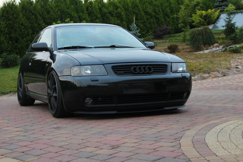 Show Us Your Stance Page 6 Audi Sportnet