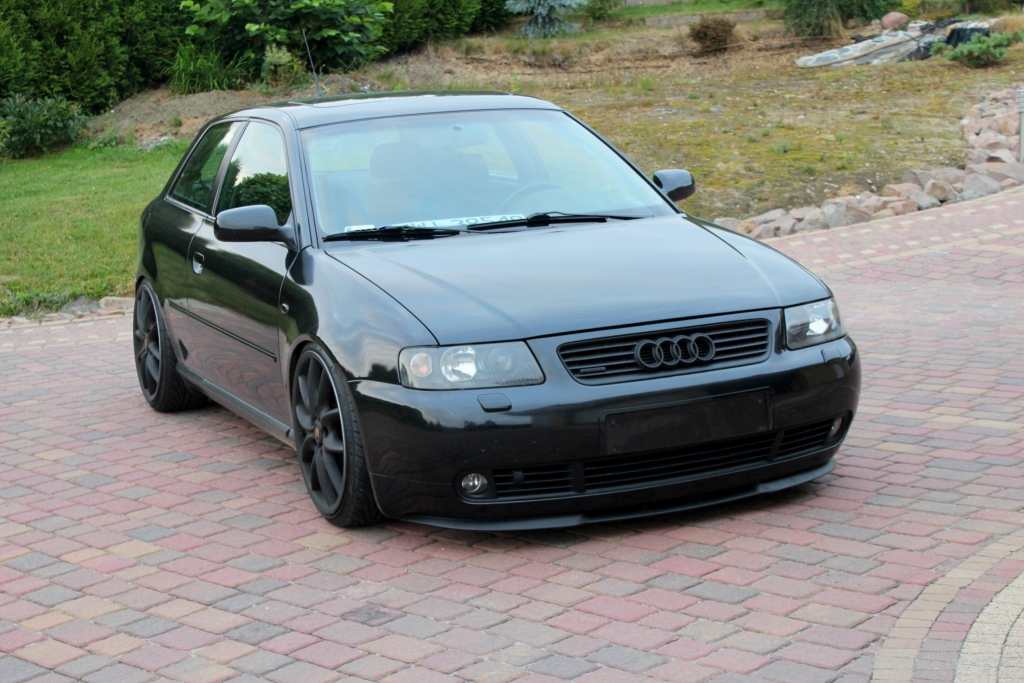 Show Us Your Stance Page 6 Audi Sport Net